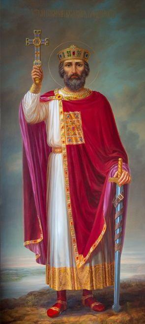 св. Равноапостольный Владимир