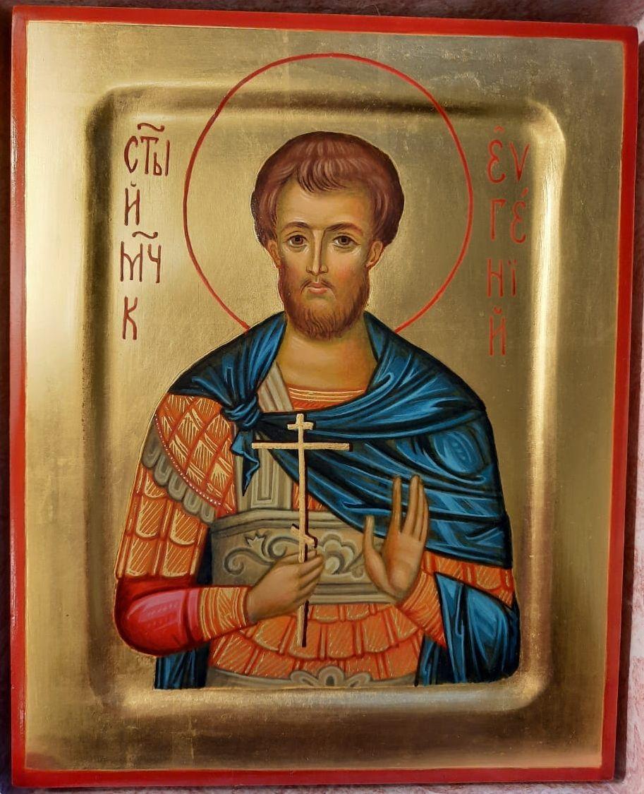 Св. Евгений Мелитинский